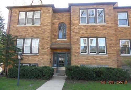 207 W Quincy Unit GARD, Riverside, IL 60546