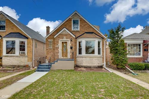 3933 N Pioneer, Chicago, IL 60634 Irving Woods