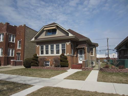 5330 W Dakin, Chicago, IL 60641 Portage Park