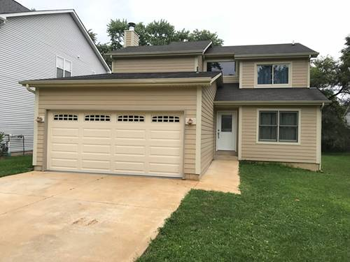 3S555 Wilbur, Warrenville, IL 60555