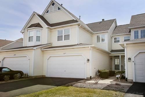117 Tanglewood, Glen Ellyn, IL 60137