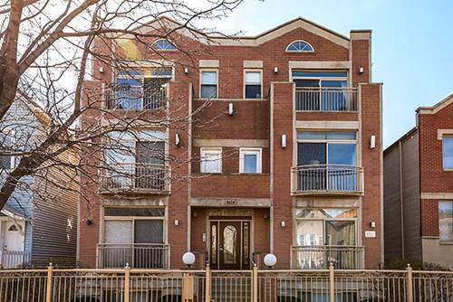 1624 N Campbell Unit 2N, Chicago, IL 60647 Logan Square