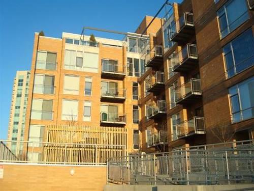 1720 Oak Unit 406, Evanston, IL 60201