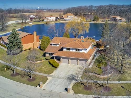 12244 Lakeview, Homer Glen, IL 60491