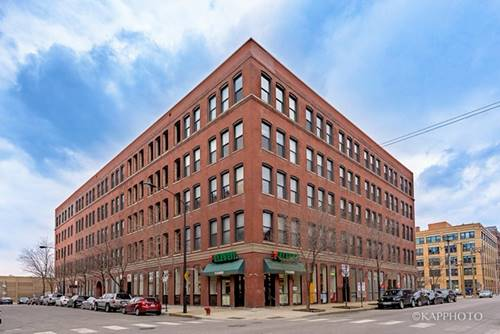 400 S Green Unit 310, Chicago, IL 60607 West Loop