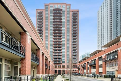 330 N Jefferson Unit 1807, Chicago, IL 60661
