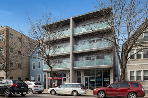 2624 W Armitage Unit 4B, Chicago, IL 60647