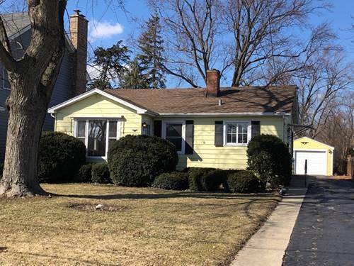 1038 E Madison, Lombard, IL 60148
