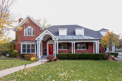 65 Harris, Clarendon Hills, IL 60514