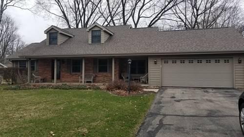 1309 Crestview, Sterling, IL 61081