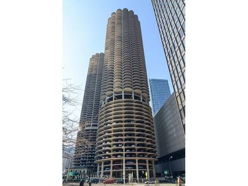 300 N State Unit 2532, Chicago, IL 60654 River North