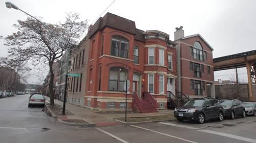 2318 W Moffat, Chicago, IL 60647 Bucktown