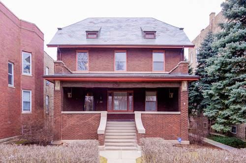 2850 W Logan Unit 2, Chicago, IL 60647 Logan Square