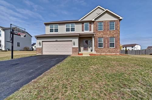 889 Prairie Crossing, Yorkville, IL 60560