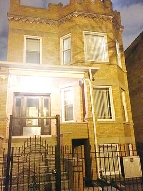 2449 N Avers Unit 3, Chicago, IL 60647 Logan Square