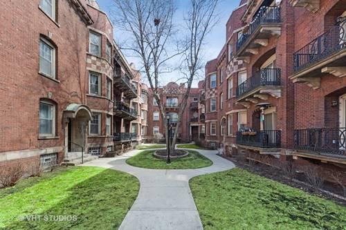 5321 S Harper Unit 2, Chicago, IL 60615 Hyde Park