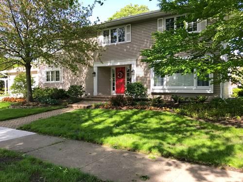 133 N Rammer, Arlington Heights, IL 60004