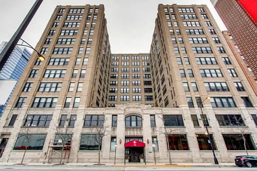 728 W Jackson Unit 1206, Chicago, IL 60661 The Loop