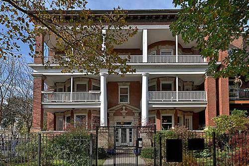 4502 N Magnolia Unit 1, Chicago, IL 60640 Uptown