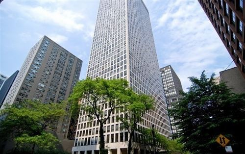 260 E Chestnut Unit 514, Chicago, IL 60611 Streeterville
