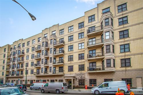 520 N Halsted Unit 305, Chicago, IL 60642