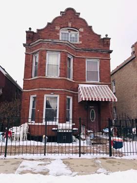 2726 S Millard, Chicago, IL 60623 Little Village