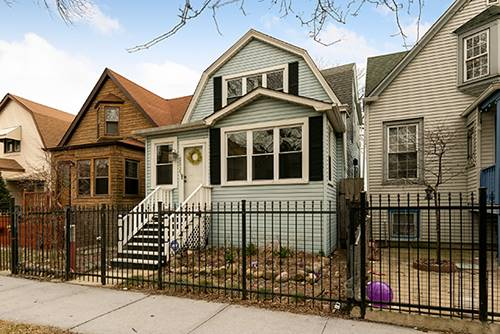 2211 N Lawndale, Chicago, IL 60647 Logan Square