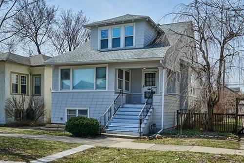 1137 Gunderson, Oak Park, IL 60304