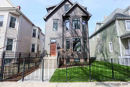2160 W Eastwood, Chicago, IL 60625 Ravenswood