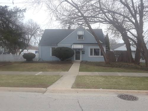 164 Franklin, Northlake, IL 60164