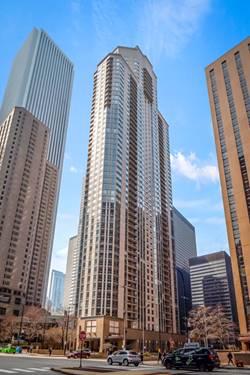 222 N Columbus Unit 3905, Chicago, IL 60601 New Eastside
