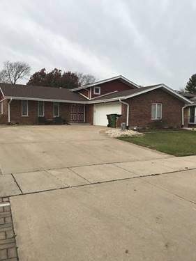 17006 Cherry Creek, Tinley Park, IL 60487