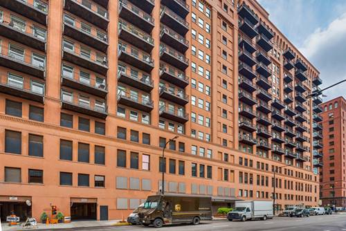 165 N Canal Unit 1321, Chicago, IL 60606