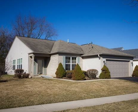 12345 Lilly, Huntley, IL 60142