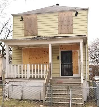 7006 S Laflin, Chicago, IL 60636 Englewood