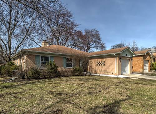 6812 N Mendota, Chicago, IL 60646 Edgebrook