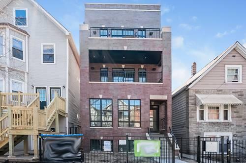 1117 W Newport Unit 2, Chicago, IL 60657 Lakeview