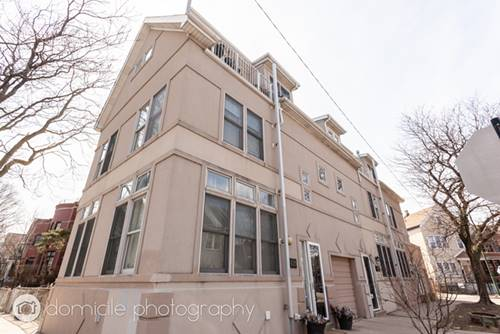 1635 W Altgeld Unit 1, Chicago, IL 60614 Lincoln Park