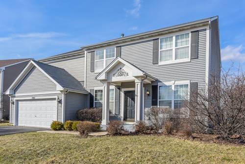 2982 Fairfield, Montgomery, IL 60538