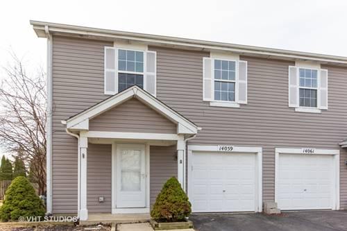 14059 Danbury, Plainfield, IL 60544