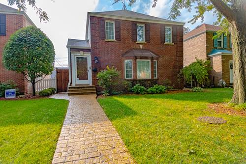 7821 W Thorndale, Chicago, IL 60631 Norwood Park