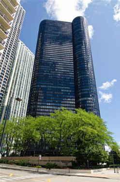 155 N Harbor Unit 2808, Chicago, IL 60601 New Eastside