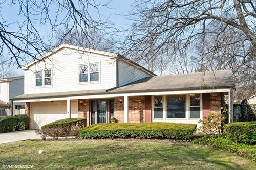 4140 Russet, Northbrook, IL 60062