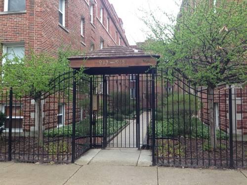 915 W Sunnyside Unit 1N, Chicago, IL 60640