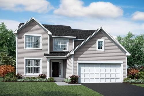 26560 W Winding Oak Lot#597, Channahon, IL 60410