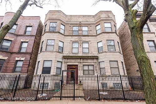 4354 N Kenmore Unit 3N, Chicago, IL 60613 Uptown