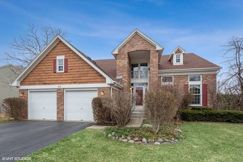 25 S Sterling Heights, Vernon Hills, IL 60061