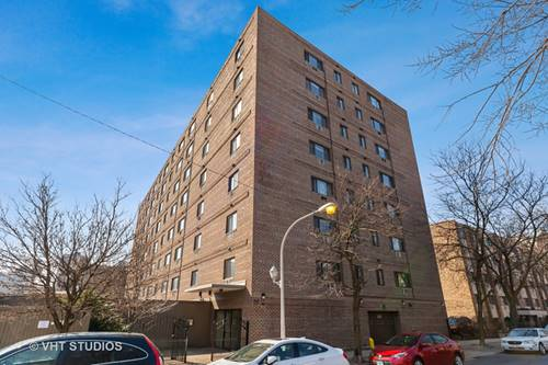 607 W Wrightwood Unit 807, Chicago, IL 60614 Lincoln Park