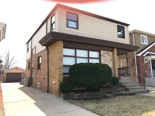 3827 W 83rd, Chicago, IL 60652