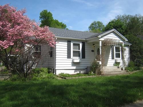 502 S Cottage Grove, Urbana, IL 61801